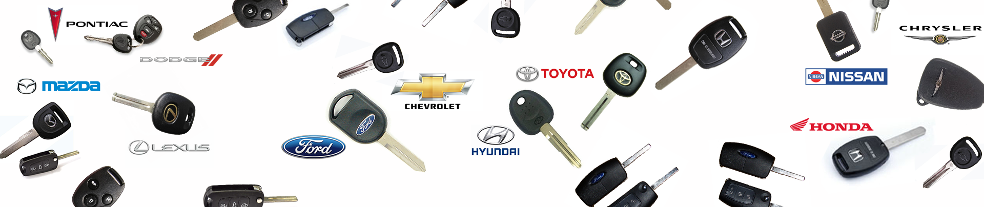 Car Key Replacement 647.367.1509